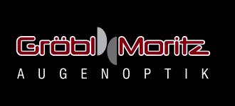 Gröbl Moritz Augenoptik Logo