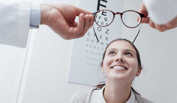 Augenoptik Allgäu Gröbl Moritz Sehstärke